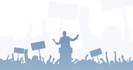 تقسیم بندی تبیلغات سیاسی