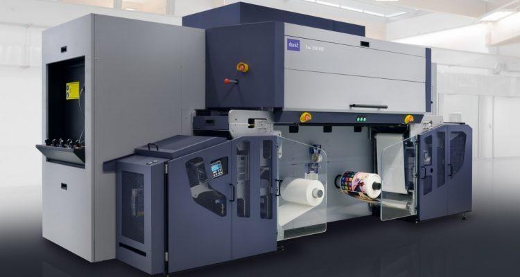 روش های چاپ تراکت